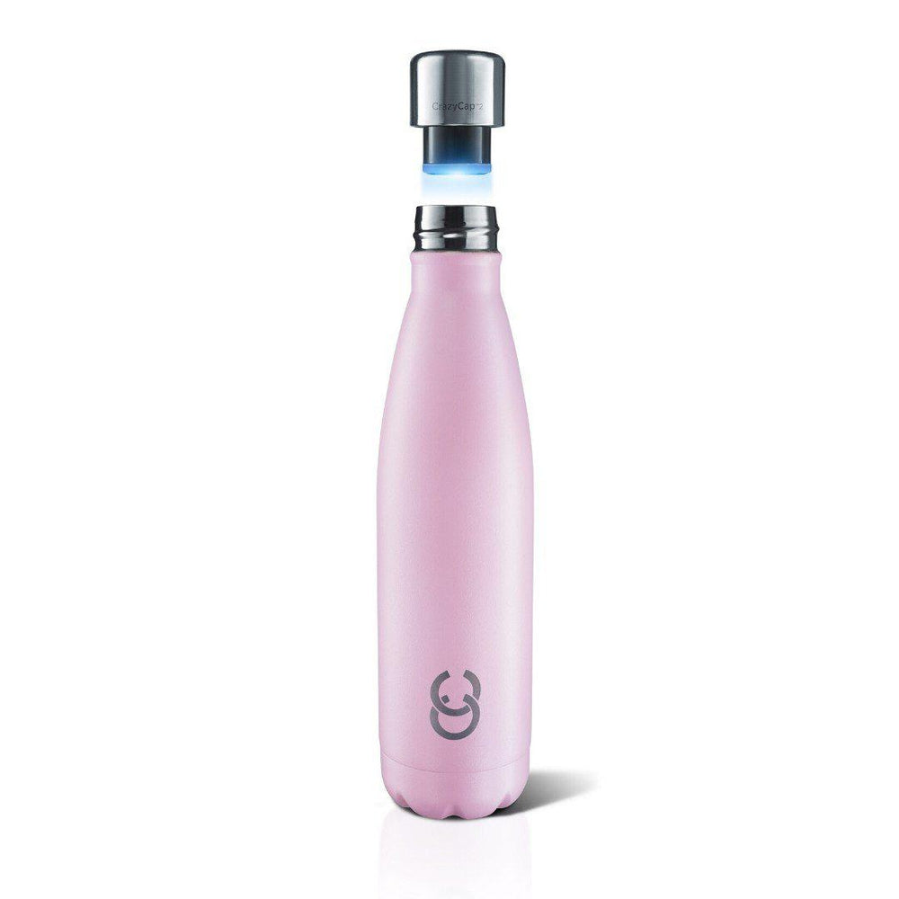 CrazyCap 2 UV-C Purification Bottle