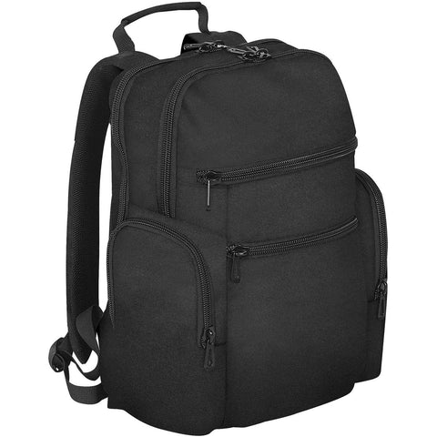 Stormtech Odyssey Executive Backpack in black