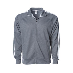 Independent Lightweight Tech Track Jacket