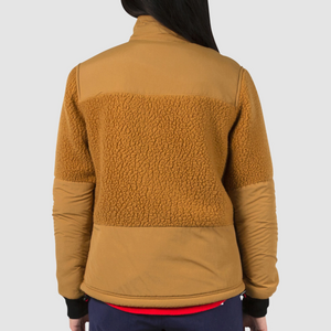 Subalpine Fleece // Ladies