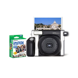 FujiFilm Instax Wide 300 Instant Camera with Film