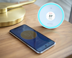Wynd Halo - Smart Air Quality Monitor