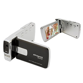 Polaroid 14.1MP HD Camcorder with Touch Screen