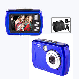 Polaroid 16MP Waterproof Digital Camera