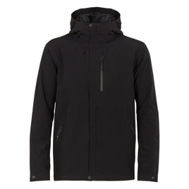 Icebreaker Stratus Transcend Hooded Jacket // Men's