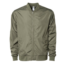 Independent Lightweight Bomber Jacket