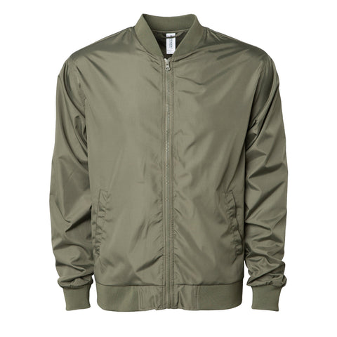 Independent Pigment Lightweight Bomber