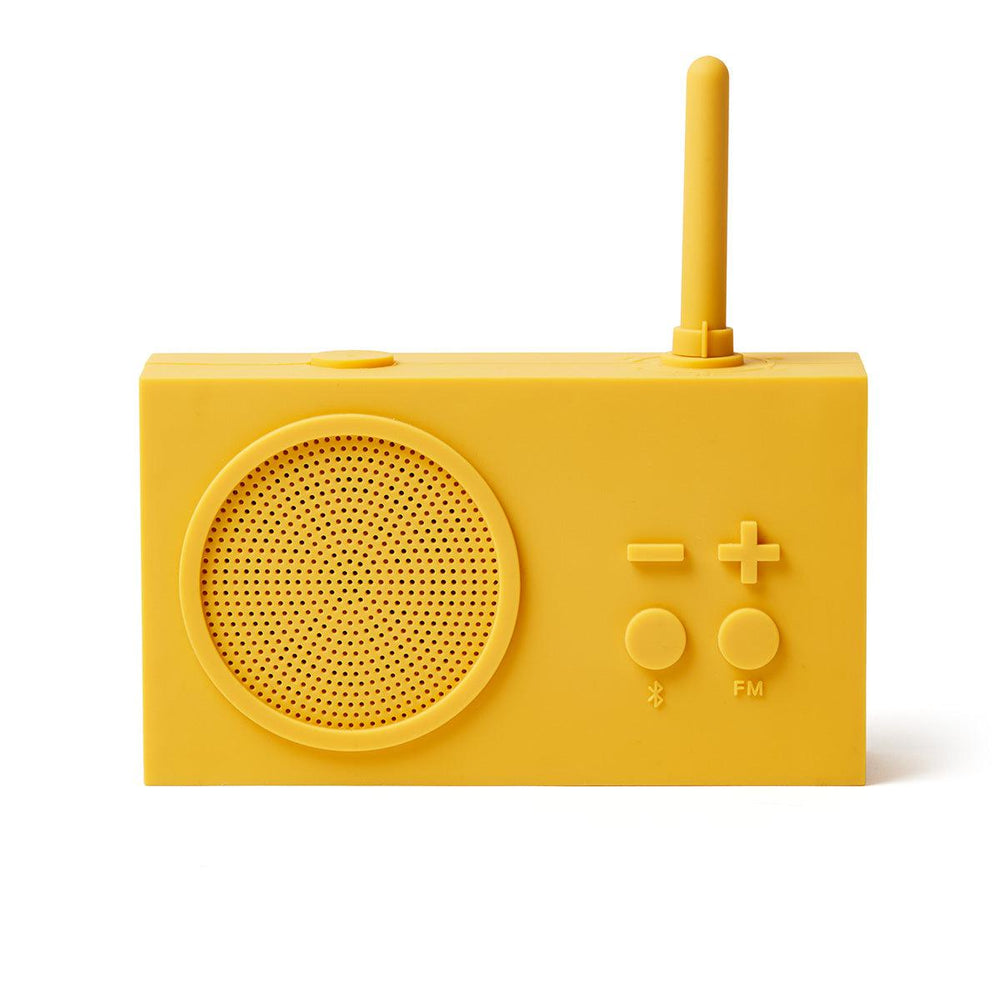 Tykho 3 Bluetooth Radio