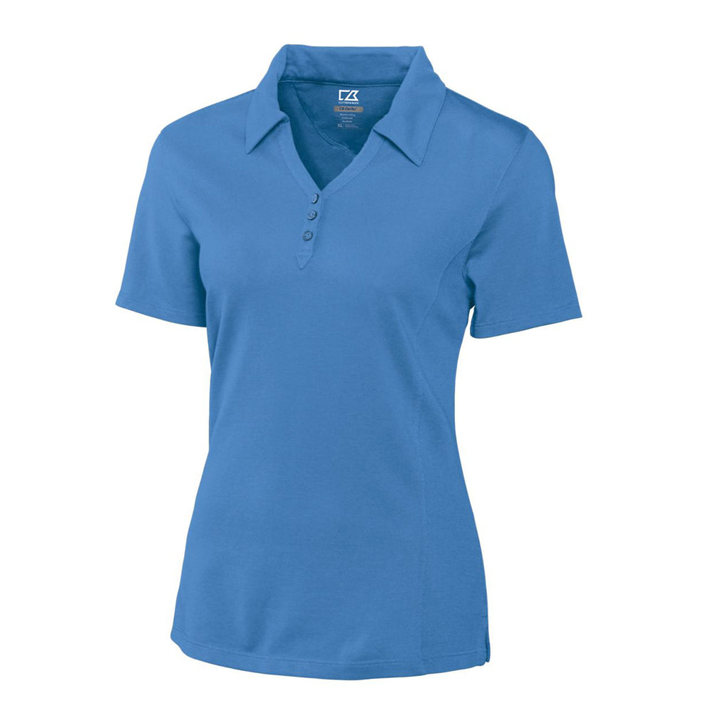 Cutter & Buck DryTec Championship Polo (Ladies) Bayou