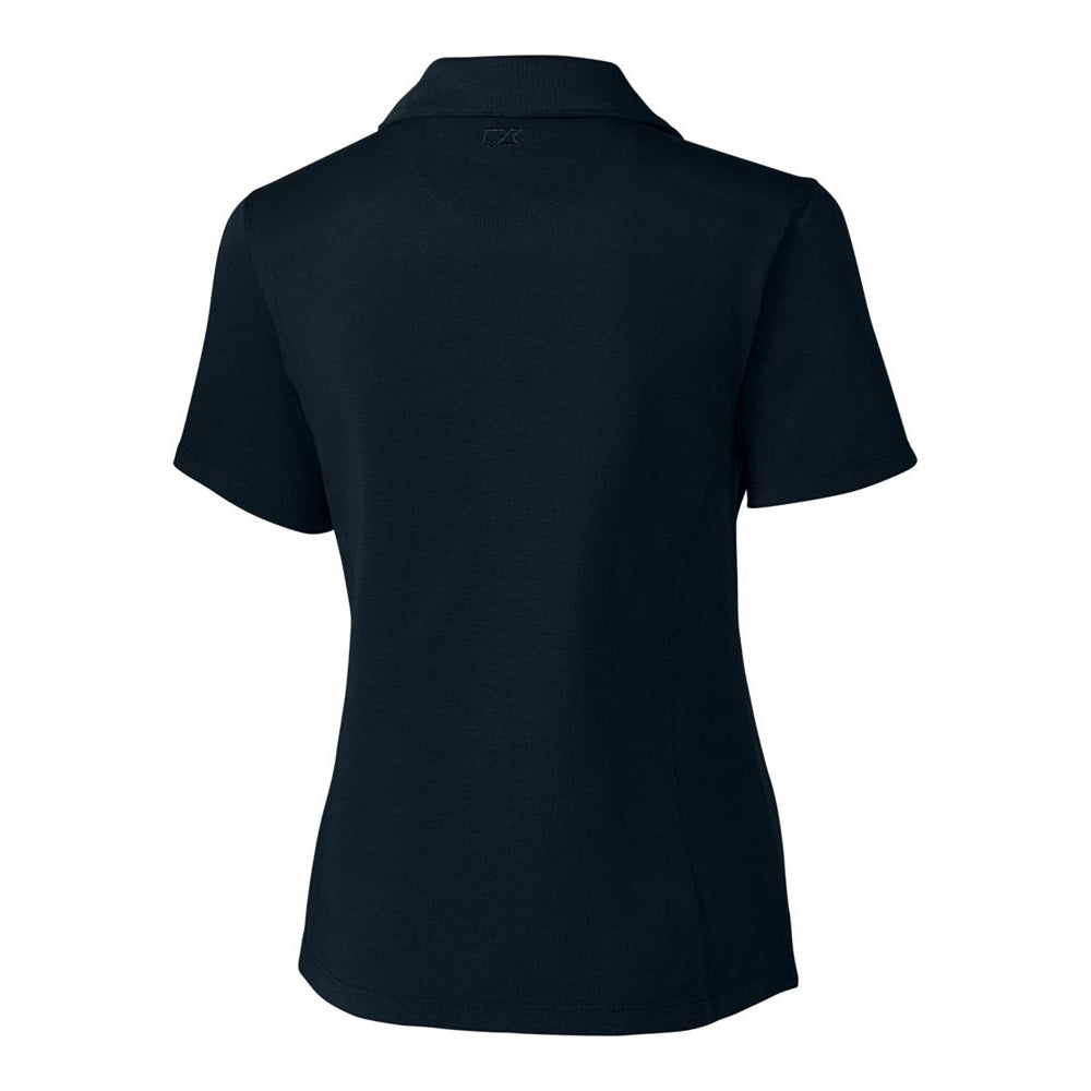 Cutter & Buck DryTec Championship Polo (Ladies) navy back
