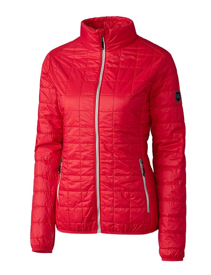 Cutter & Buck Rainer Jacket // Ladies