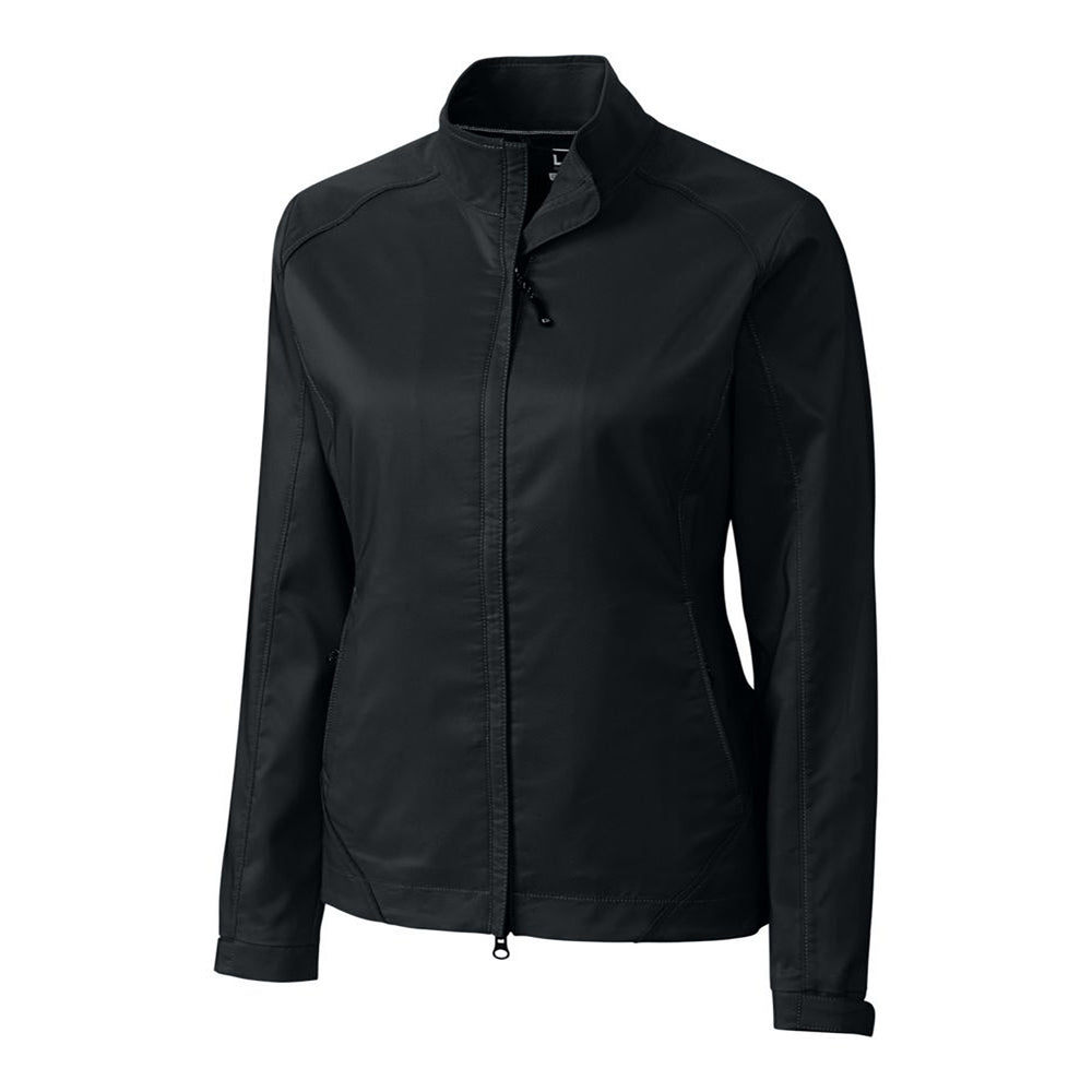 Cutter & Buck WeatherTec Blakely Jacket (Ladies) black