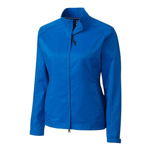 Cutter & Buck WeatherTec Blakely Jacket (Ladies) gala