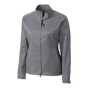 Cutter & Buck WeatherTec Blakely Jacket (Ladies) oxide