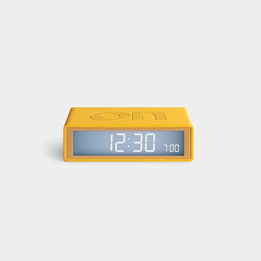 Flip+ Travel Alarm Clock