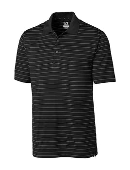Cutter & Buck DryTec Franklin Stripe Polo // Men's