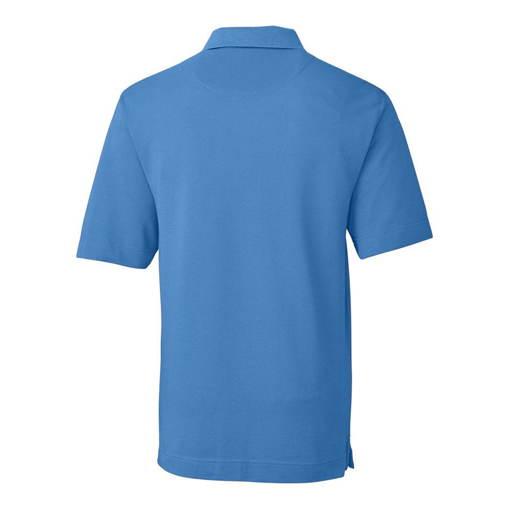 Cutter & Buck DryTec Championship Polo (Men's) Bayou back