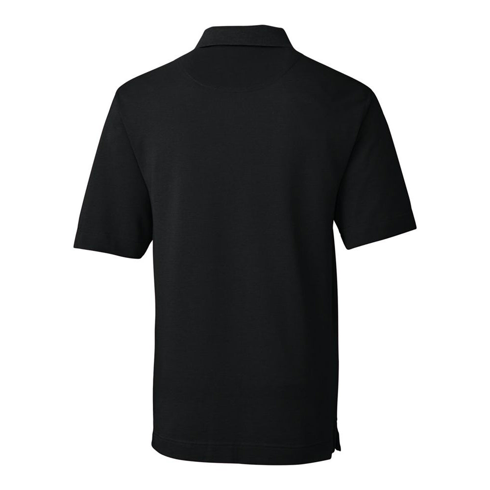Cutter & Buck DryTec Championship Polo (Men's) Black back