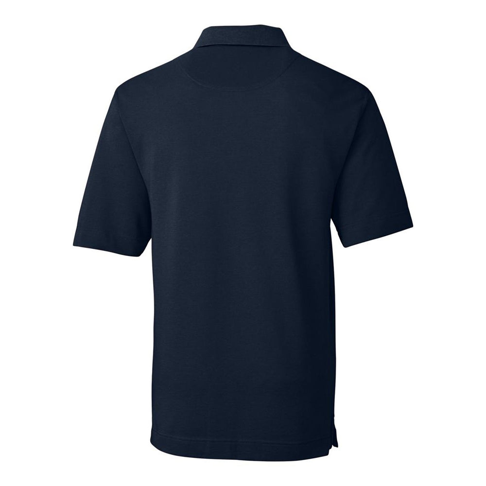 Cutter & Buck DryTec Championship Polo (Men's) navy back