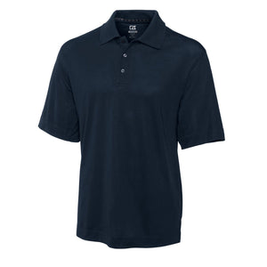Cutter & Buck DryTec Championship Polo (Men's) navy
