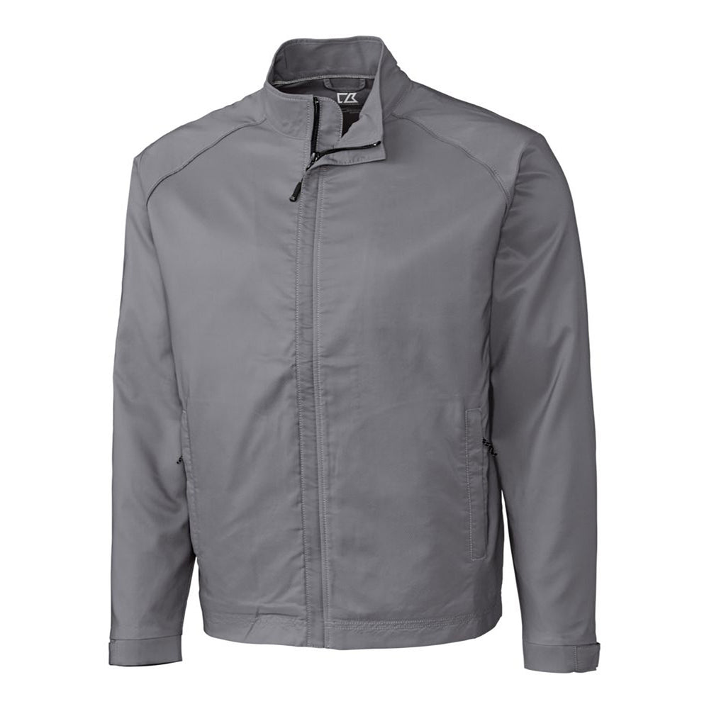 Cutter & Buck WeatherTec Blakely Jacket (Men's) oxide