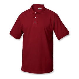 Clique Cotton Pique Polo // Men's