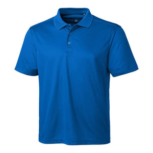 Clique Ice Pique Polo (Men's) - coolperx