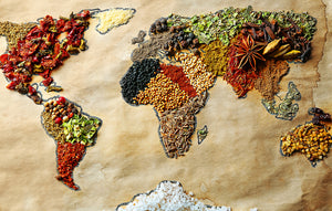 Custom Interactive LIVE Global Cooking Class with Chefs from around the Globe 🌍