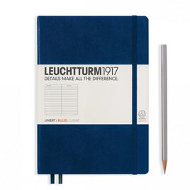 Leuchtturm1917 Medium (A5) Hardcover Notebook