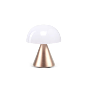Lexon Mina Led Lamp in gold off