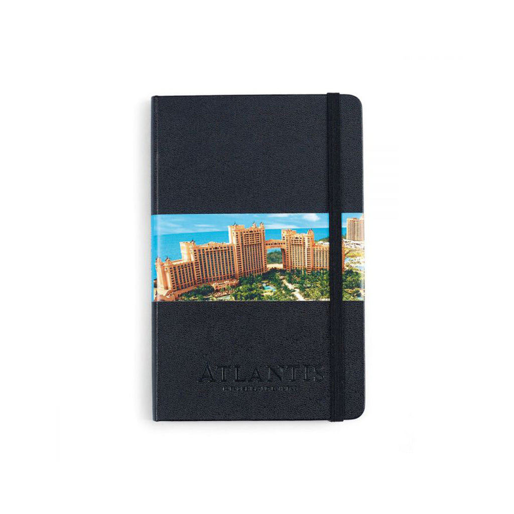 Moleskine Hard Cover Journal (Medium)