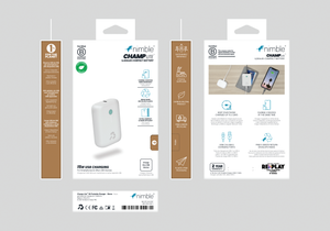 CHAMP Lite Portable Charger