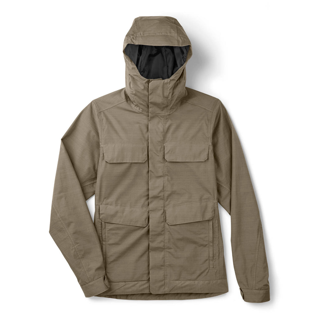 Nau Quintessentshell Waterproof Jacket