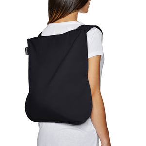 Notabag Original backpack in black