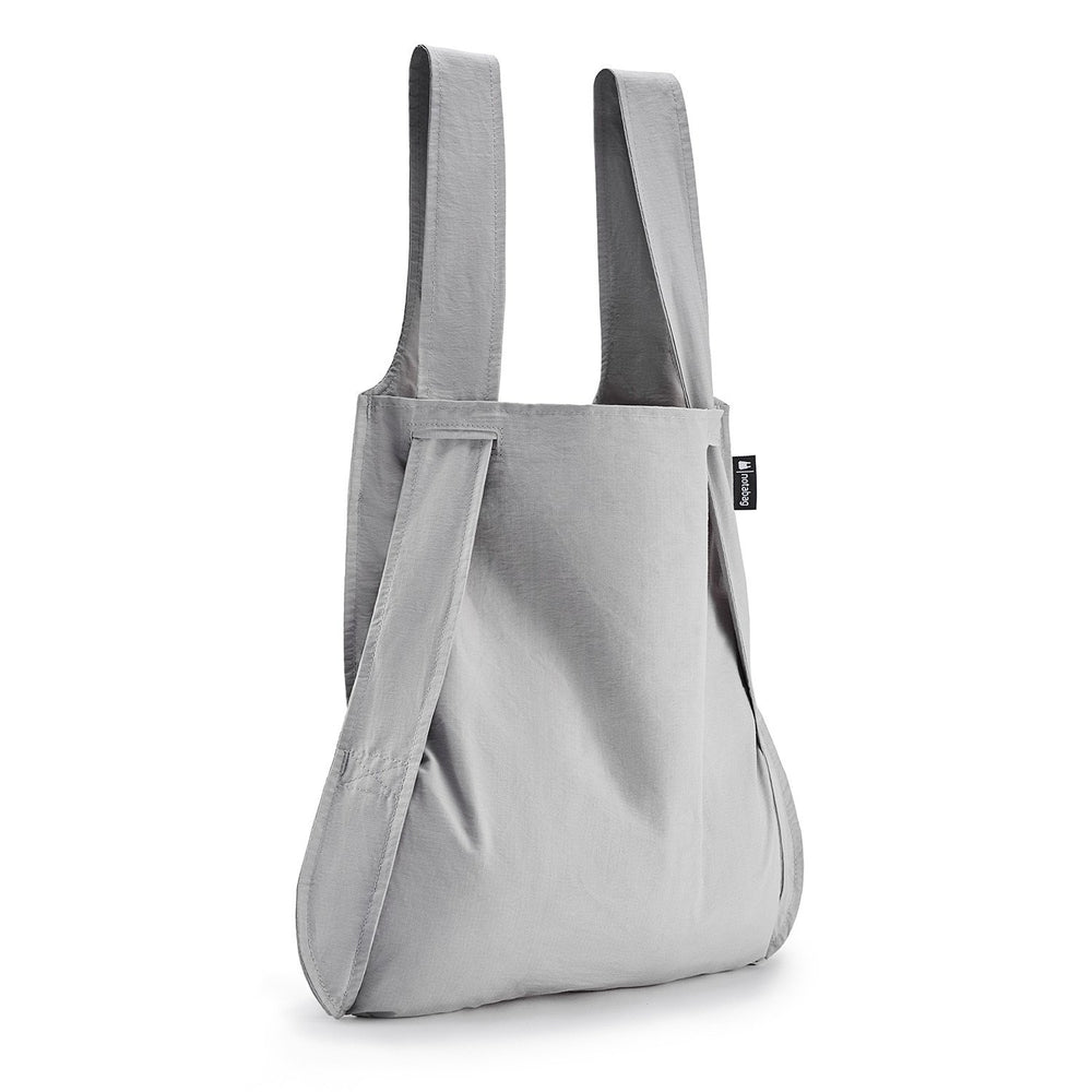Notabag Original in grey
