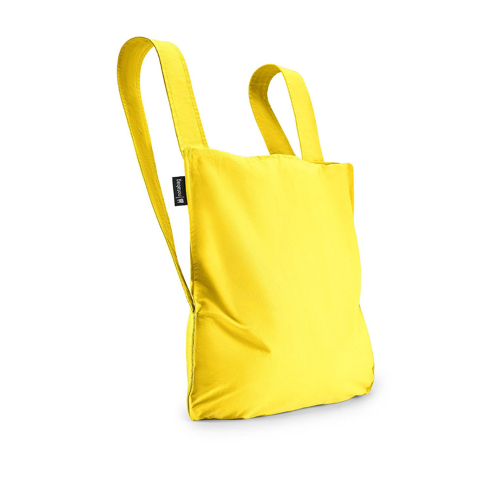 Notabag Original in yellow
