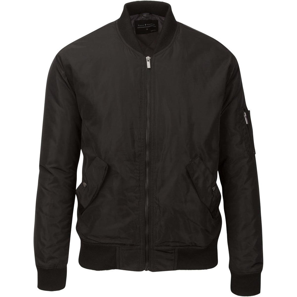 Classic Bomber Jacket // Men's