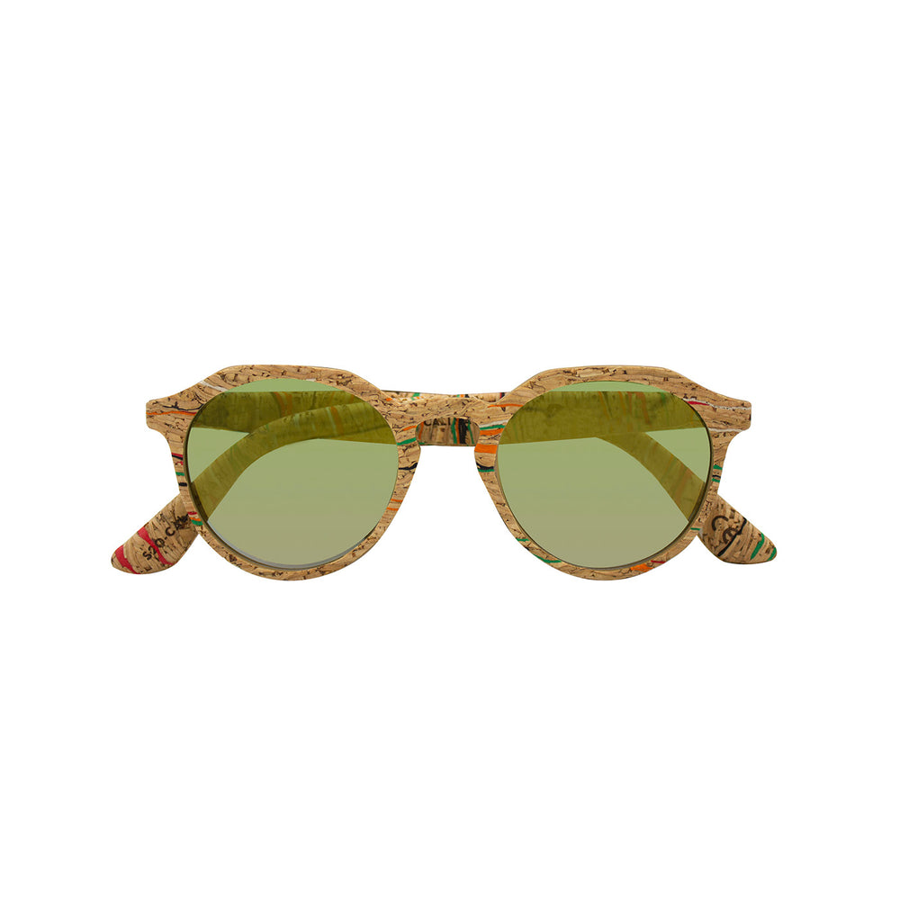Calima Sunglasses // Cork Collection