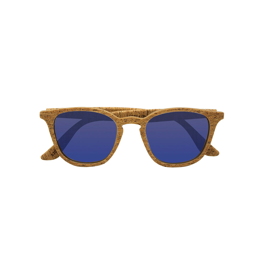 Niebla Sunglasses // Cork Collection