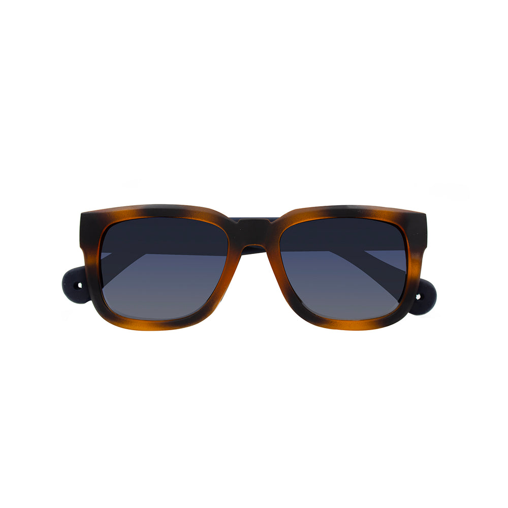Oroya Sunglasses // Hybrid Rubber Collection