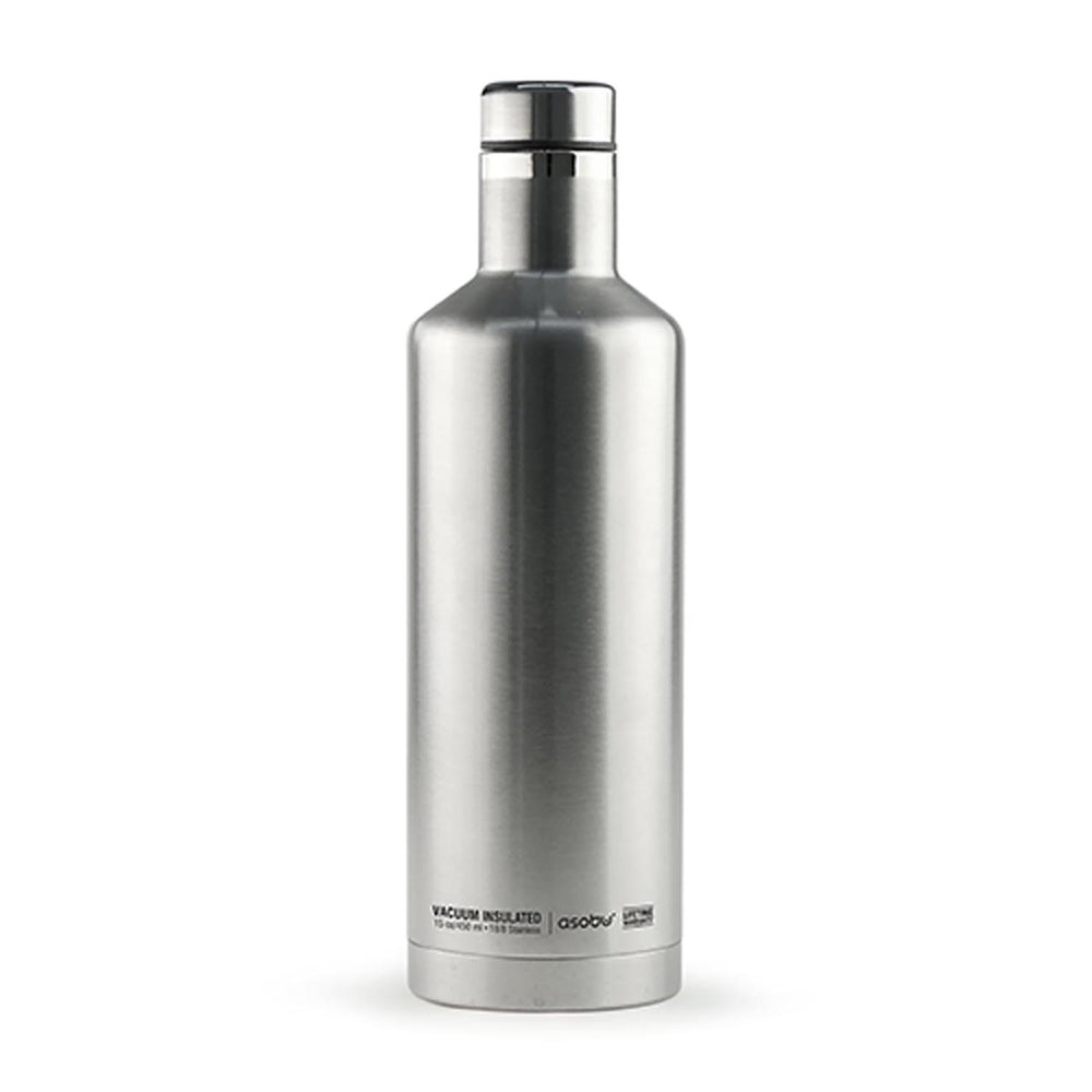 Asobu Time Square Travel Bottle
