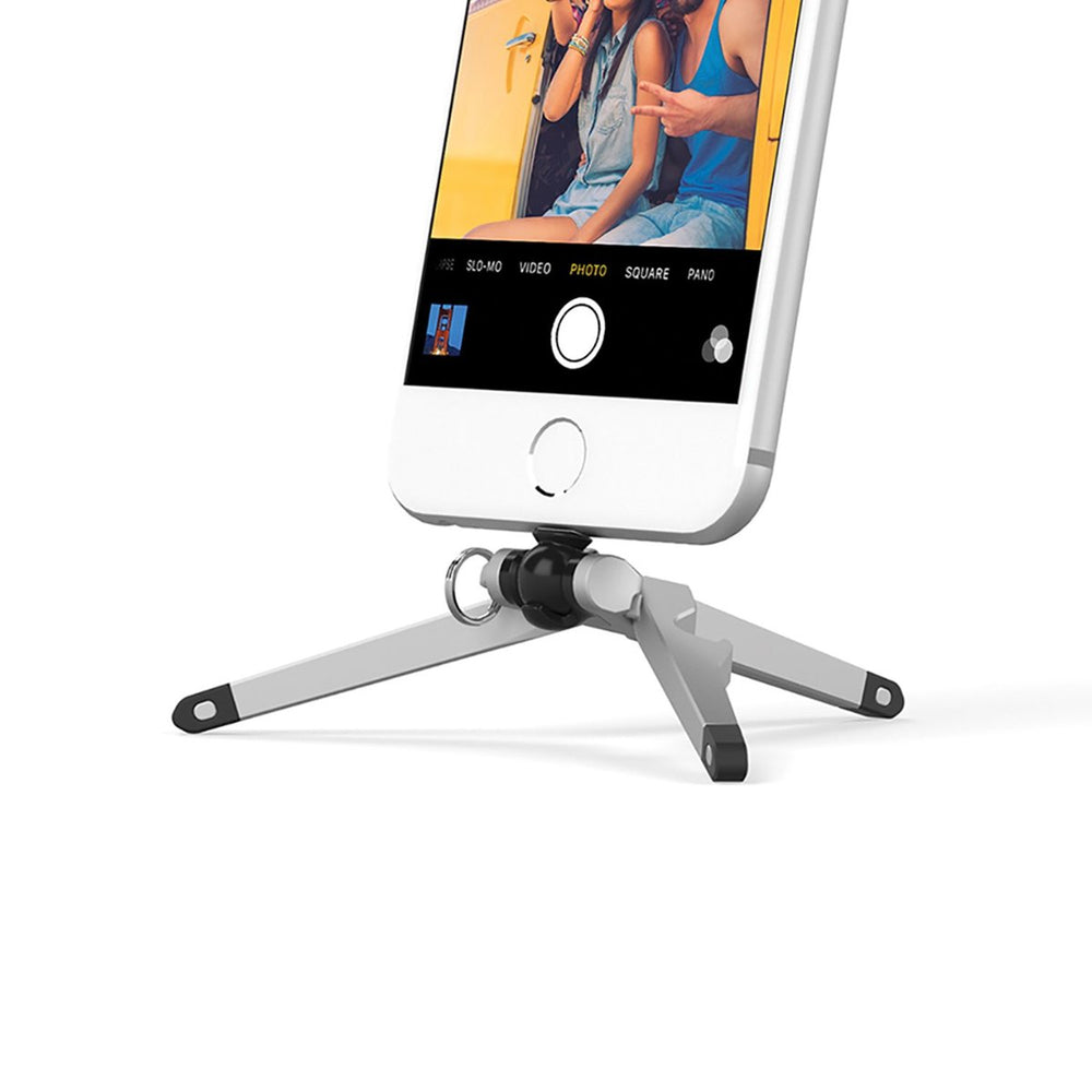 STANCE Compact Tripod for Smartphones