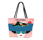 Calafuria Deluxe Beach Bag