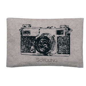 SoYoung Sweat Proof Ice Packs black camera