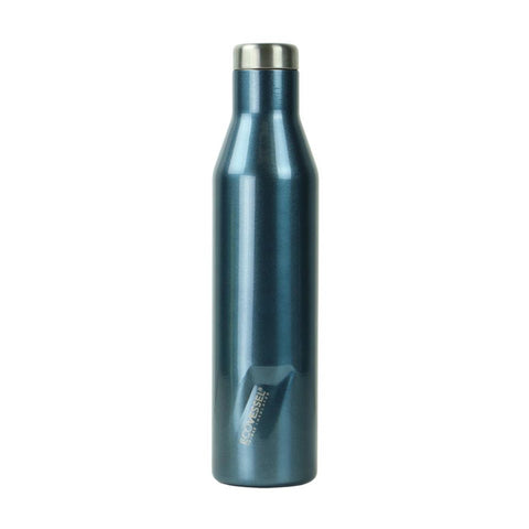 The Aspen (25oz) in metallic blue