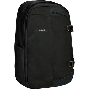 Timbuk2 Never Check Expandable Backpack in Night Sky Black