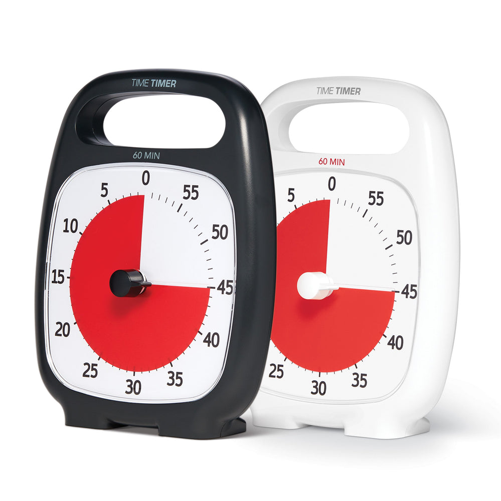Time Timer® PLUS 60-Minute
