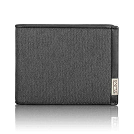 Tumi ID Lock Global Wallet with Coin Pocket