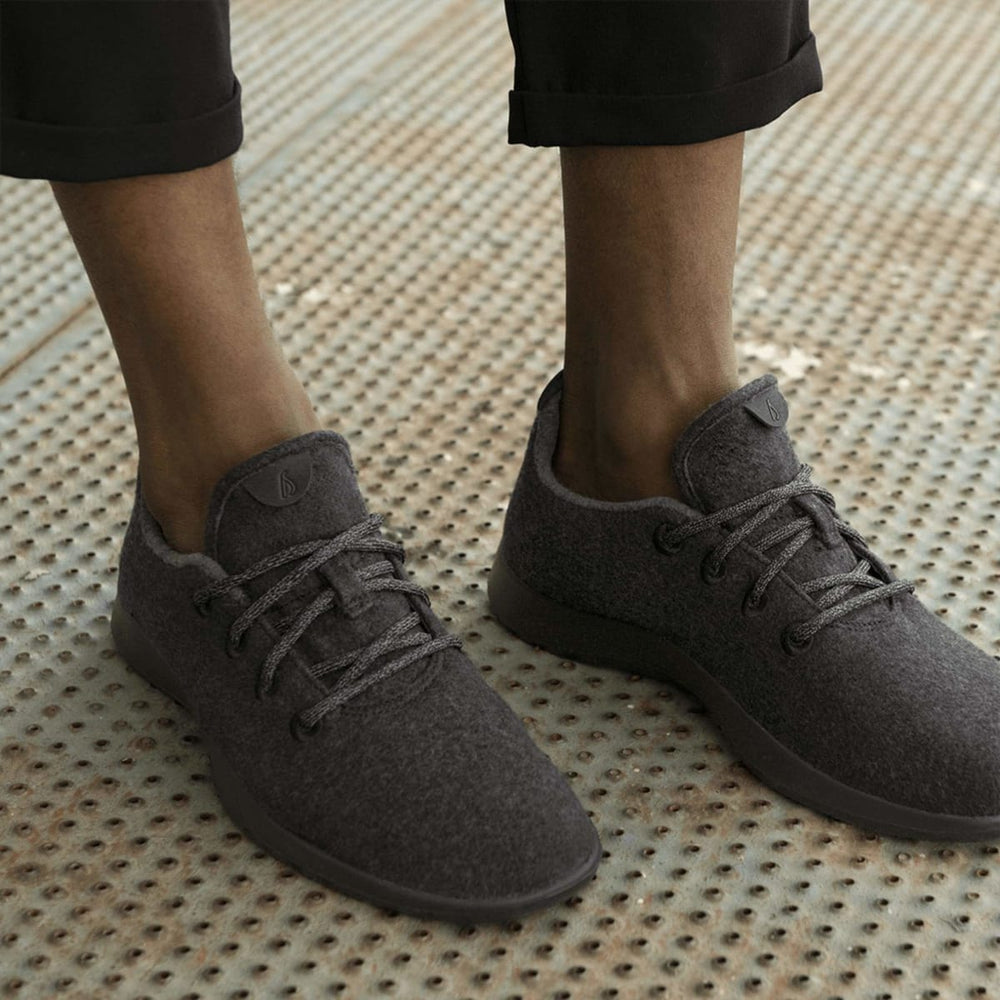 Wool Runners // Men's