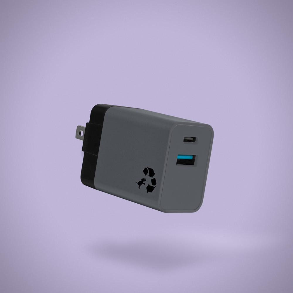 WALLY Mini Wall Charger